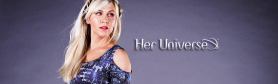 Her Universe: Nouvelle collection Star Wars