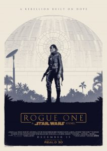 Art Matt Ferguson Rogue One