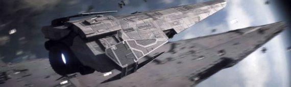 Les premiers liens entre Star Wars Battlefront II & The  Force Awakens