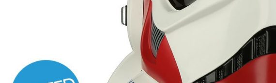ANOVOS – Imperial Shock Trooper Helmet «Celebration Exclusive»