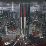 Star Wars Battlefront2 concept art