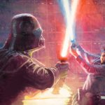 ACME star Wars Celebration artworks