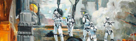 ACME – Les nouveaux artworks dévoilés lors de Star Wars Célébration