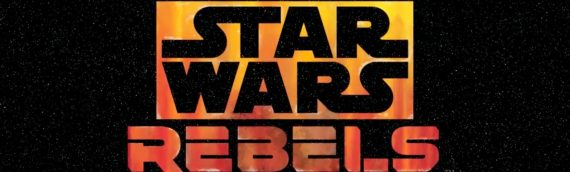 Star Wars Rebels saison 4 : l'affiche officielle