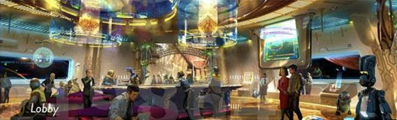 Rumeurs – Un hotel Star Wars à Walt Disney World