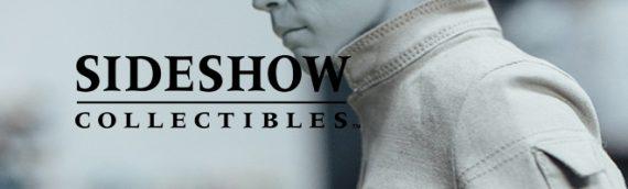 Sideshow Collectibles – Han Solo & Luke Skywalker Premium Format