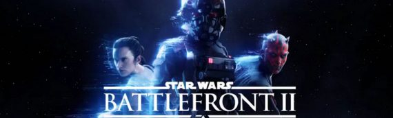 Star Wars Battlefront II – Nouveau trailer