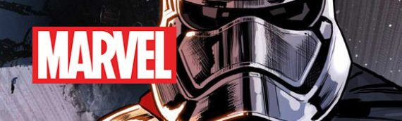 MARVEL – Captain Phasma Mini Serie