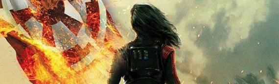Roman : Star Wars Battlefront II – Inferno Squad