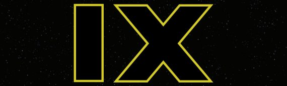 Star Wars Episode IX – Le 24 mai 2019