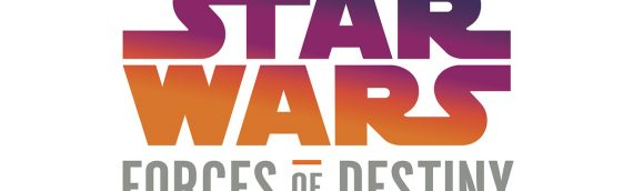 Star Wars Force of Destiny est de retour sur YouTube