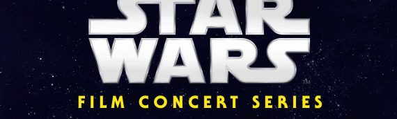 Star Wars — Film Concert Series à New-York