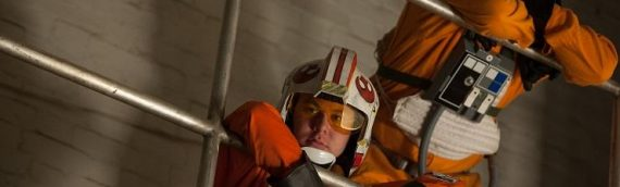Elstree 1979 : Elstree 1976 Strikes Back