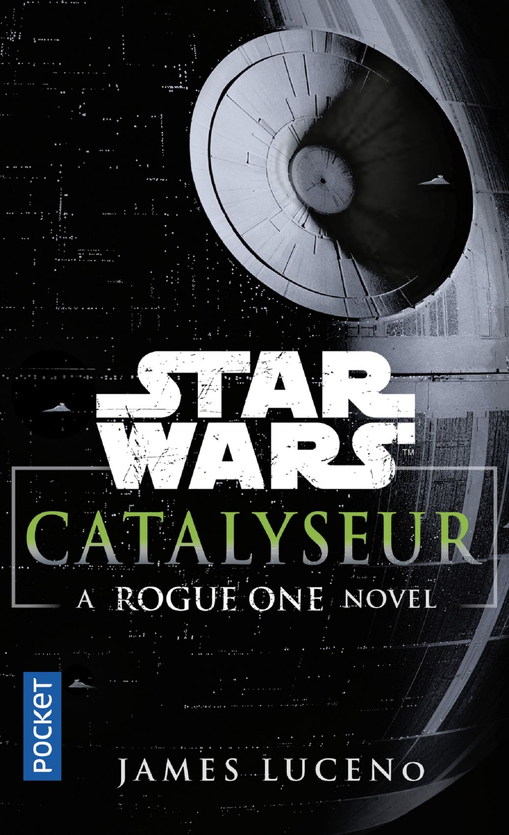 Pocket Catalyseur Rogue One