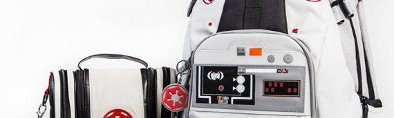 Bioworld Merch : La collection aux couleurs des pilotes AT-AT