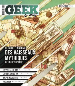 Geek Le Mag