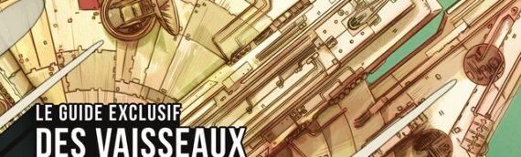 Geek Le Mag : Un projet Ulule pour le hors série
