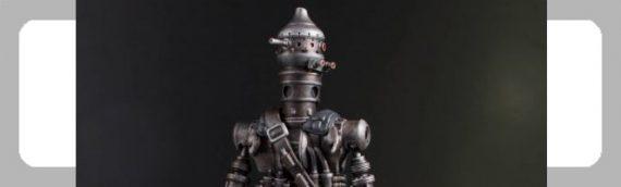 Gentle Giant: IG-88 Collector's Gallery Statue