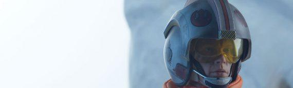 SIDESHOW : Luke Skywalker Snowspeeder pilot