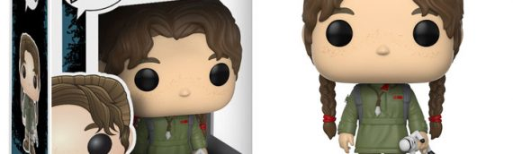 Funko POP – 4 nouvelles figurines Rogue One