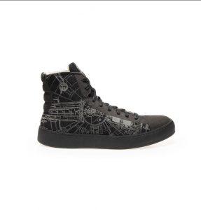 chaussures Star Wars