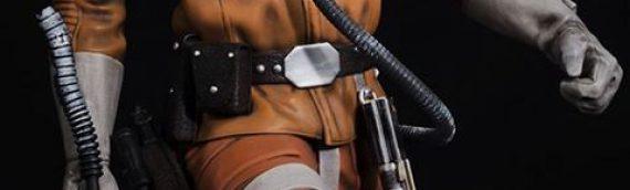 XM Studios – Teaser Luke Skywalker Pilote