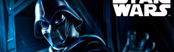 Sideshow Collectible – Ralph McQuarrie Darth Vader Statue