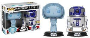 Star Wars Funko POP SDCC 2017 Exclusive