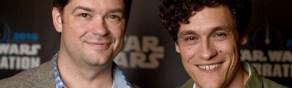 Spin-off Han Solo : les réalisateurs quittent le navire