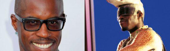 Official Pix : Ahmed Best en signature en juin