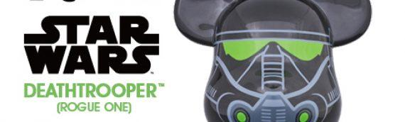 Be@bricks Star Wars en exclu pour la Medicom Toys Exhibition