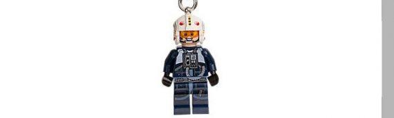 LEGO : Les porte-clefs Rogue One disponibles