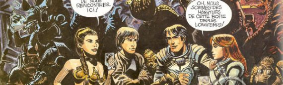 Valerian & Star Wars – Retour sur le dossier Mintinbox