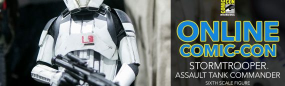 Hot Toys – Rogue One Assault Tank Commander Sixth Scale Figure