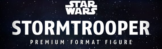 Sideshow Collectibles – Stormtrooper Premium Format V2.0