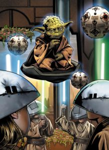 Art of Star Wars Joe Corroney