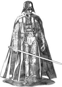 Art of Star Wars Joe Corroney