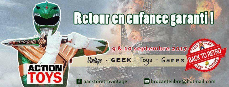 Back to Retro Belgique
