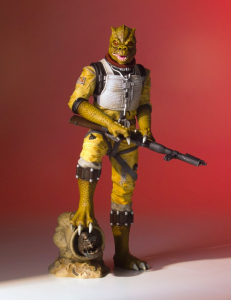 Bossk Gentle Giant Collectors Gallery