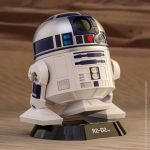 Hot Toys cosbaby R2-D2 C-3PO