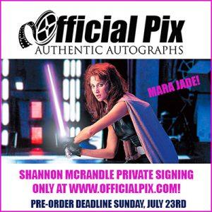 Shannon McGrandle