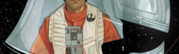 Panini Comics – Poe Dameron Tome 3