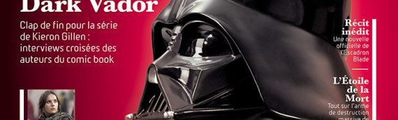 Star Wars Insider- Numéro 12