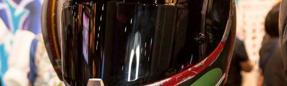 HJC et ses casques de moto Star Wars au SDCC