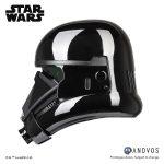 Anovos Death Trooper Helmet