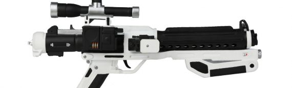 ANOVOS – Blaster 11D Stormtrooper First Order