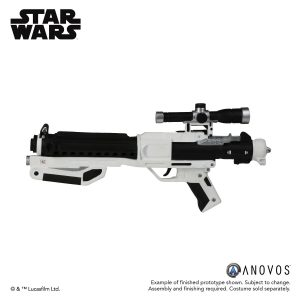 ANOVOS 11D stormtrooper The Force Order Blaster