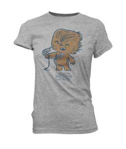 Funko Tee Shirt Chewbacca