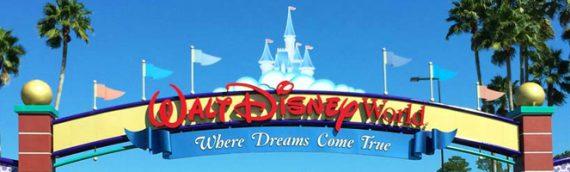 Walt Disney World : un hôtel 100 % Star Wars