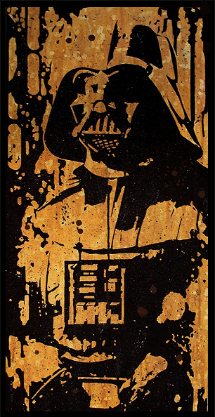 Art of Star Wars Tim Proctor